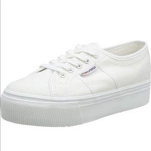 Superga Shoes NWT